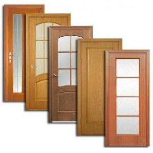 Двери, дверные блоки Игнатовки
