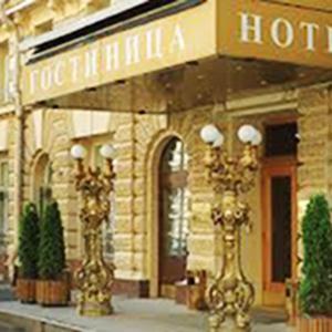 Гостиницы Игнатовки