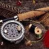 Охотничьи и рыболовные магазины в Игнатовке