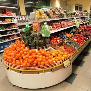 Супермаркеты Игнатовки