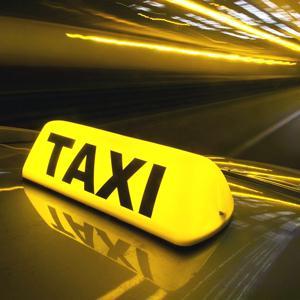 Такси Игнатовки