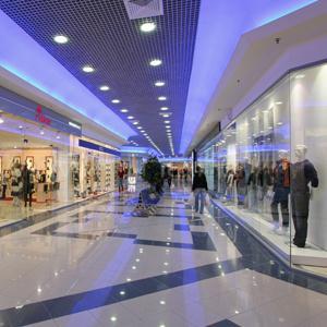 Торговые центры Игнатовки